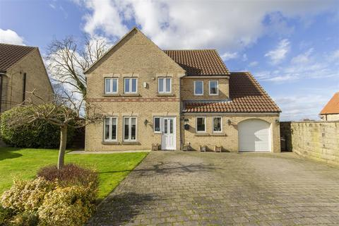 4 bedroom detached house for sale - Castle View, Palterton, Chesterfield