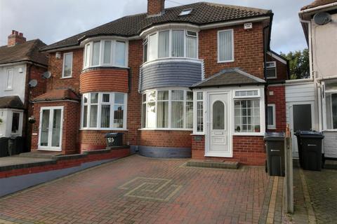 4 bedroom semi-detached house for sale - Gleneagles Road, Yardley, Birmingham