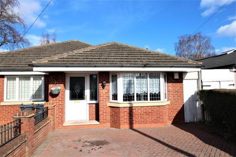2 bedroom semi-detached bungalow for sale - Little Green Lanes, Sutton Coldfield