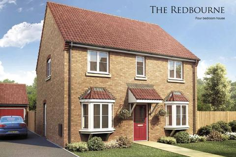 4 bedroom detached house for sale - The Redbourne, Boston Gate, Sibsey Road, Boston
