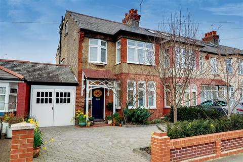 4 bedroom semi-detached house for sale - Firs Lane, London