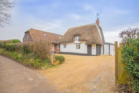 4 bedroom detached house for sale - Lowbridge, Bremhill, Calne