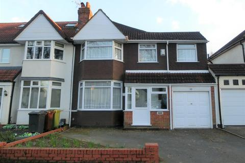 4 bedroom semi-detached house for sale - Stanway Road, Shirley, Solihull