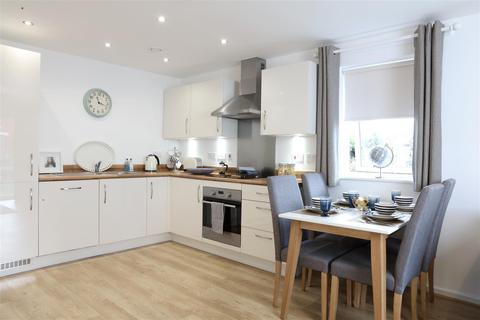 1 bedroom apartment to rent - Edwin Court, Eccles, Manchester