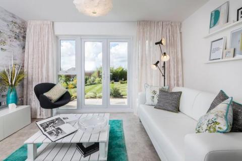 2 bedroom semi-detached house to rent - Teneriffe Street, Salford