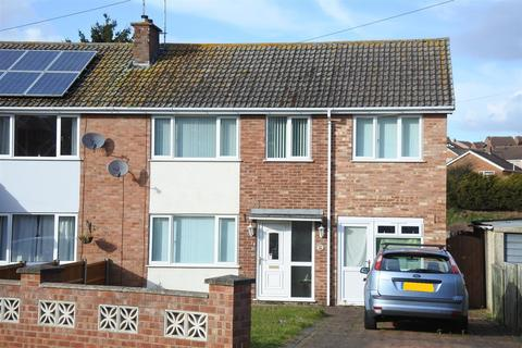 3 bedroom semi-detached house for sale - St. Helens Close, Grantham