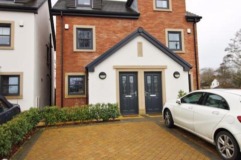 3 bedroom semi-detached house to rent - King George Gardens, Warwick Bridge