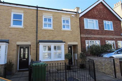 3 bedroom end of terrace house for sale - Stanley Road, North Chingford, London