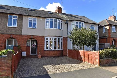 4 bedroom terraced house for sale - Spinney Hill