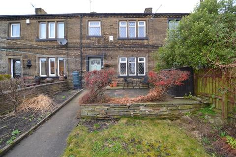 2 bedroom cottage for sale - Nursery Road, Clayton, Bradford