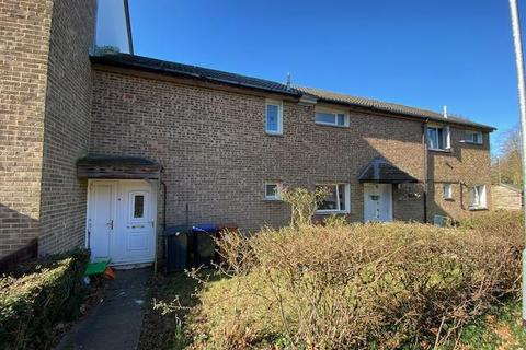 3 bedroom terraced house for sale - Greatmeadow, Blackthorn, Northampton, NN3