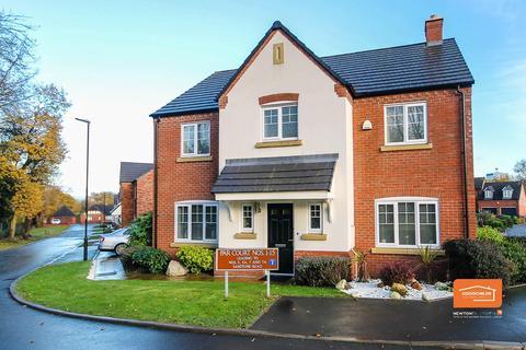 5 bedroom detached house for sale - Par Court, Bloxwich, Walsall
