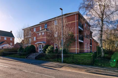 2 bedroom apartment for sale - Hayeswood Grove, Norton Heights, Stoke-On-Trent