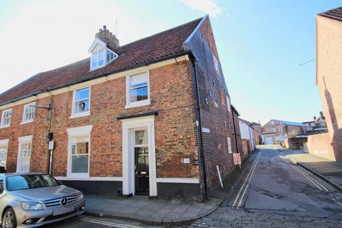 4 bedroom townhouse for sale - Walkergate, Beverley