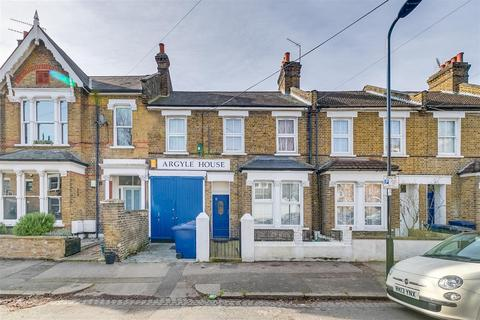 7 bedroom terraced house for sale - Beaumont Road, London, W4