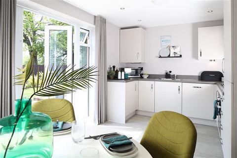 3 bedroom semi-detached house for sale - The Gosford - Plot 178 at Willowbrook Grange, Jack Mills Way, Shavington CW2