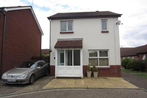 2 bedroom detached house for sale - Middle Pasture, Peterborough