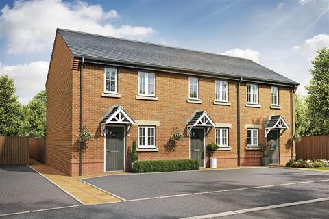 2 bedroom mews for sale - The Beckford - Plot 428 at Stoneley Park, Broad Street, Coppenhall CW1