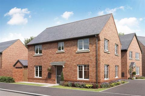 4 bedroom detached house for sale - The Trusdale - Plot 33 at Aldon Wood, Aldon Wood, Stanhoe Drive, Great Sankey WA5