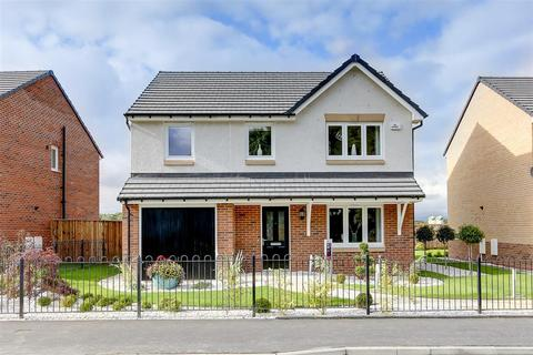 4 bedroom detached house for sale - The Fraser - Plot 311 at Broomhouse, Off Muirhead Road G71