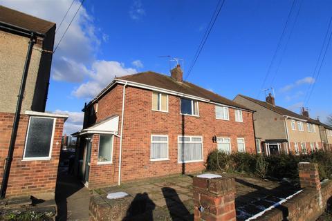 2 bedroom maisonette to rent - Michaelmas Road, Coventry