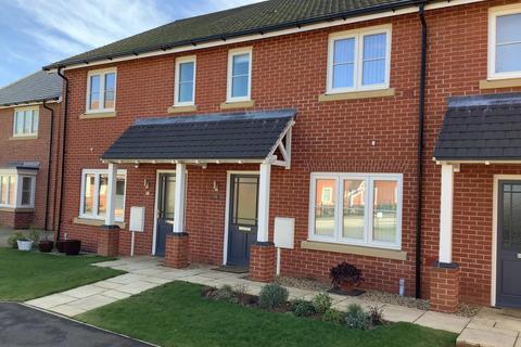 3 bedroom terraced house for sale - Spinney Hill, Oakham