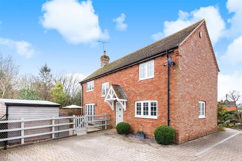 3 bedroom detached house for sale - White Street, Market Lavington