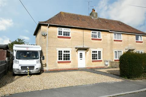 3 bedroom semi-detached house for sale - North End, Calne