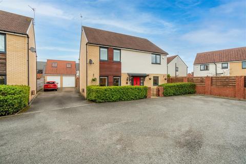 4 bedroom property for sale - Hepburn Avenue, Greenside, Newcastle Upon Tyne