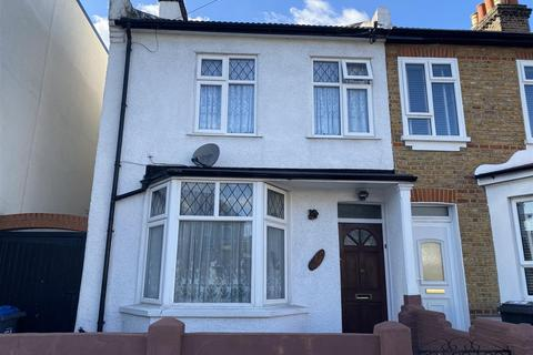2 bedroom end of terrace house for sale - Carmichael Road, London