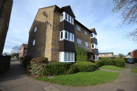 2 bedroom flat for sale - Wickham Road, Witham