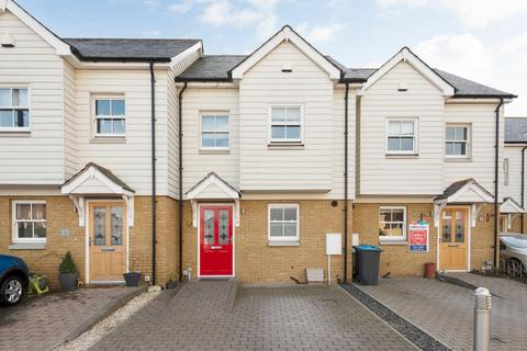 3 bedroom terraced house for sale - Old Forge, Broadstairs