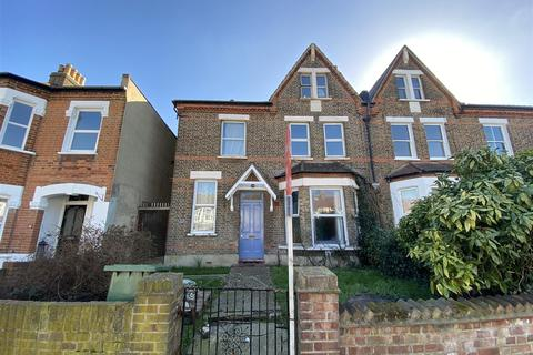 2 bedroom flat to rent - Marlow Road, London