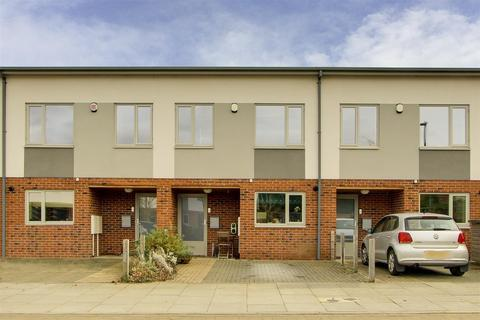 3 bedroom townhouse for sale - Hobart Close Meadows, The Meadows, Nottinghamshire, NG2 2FW