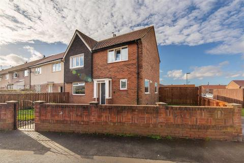 3 bedroom semi-detached house for sale - Bardsey Place, Newcastle Upon Tyne