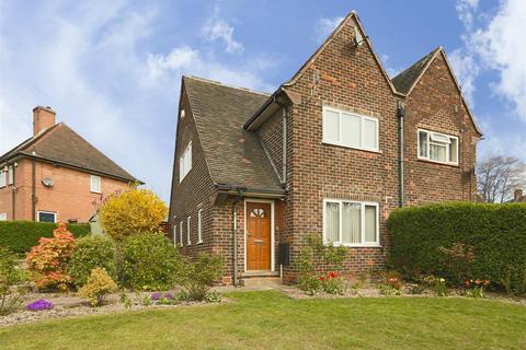 3 bedroom semi-detached house for sale - Longmead Drive, Daybrook, Nottinghamshire, NG5 6EE