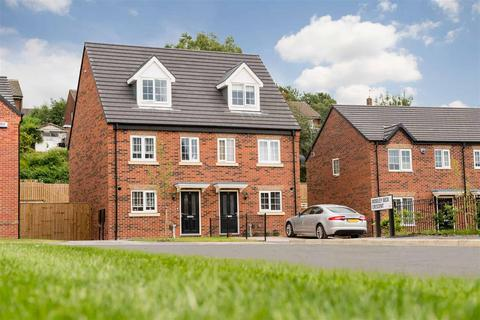 3 bedroom semi-detached house for sale - The Alton G - Plot 116 at Connect @ Halfway, Oxclose Park Road & Deepwell Mews, Halfway S20