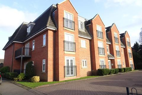2 bedroom flat to rent - Grange Drive, Streetly, Sutton Coldfield