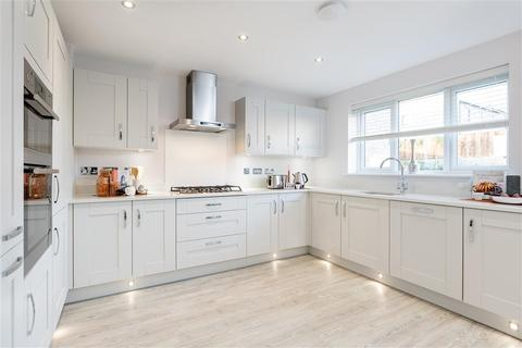 4 bedroom detached house for sale - The Haddenham - Plot 154 at Connect @ Halfway, Oxclose Park Road & Deepwell Mews, Halfway S20