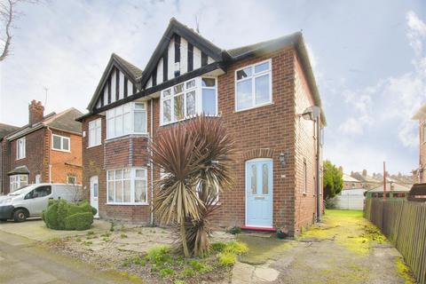 3 bedroom semi-detached house for sale - Malton Road, Basford, Nottinghamshire, NG5 1EG