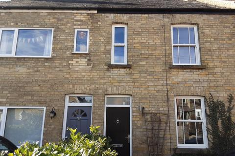 2 bedroom terraced house to rent - Queens Walk, Stamford