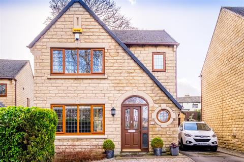 3 bedroom detached house for sale - Woodhouse Gardens, Woodhouse, Brighouse