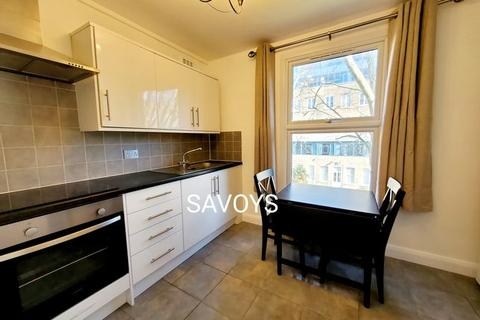 1 bedroom flat to rent - Nevern Square, Earls Court, SW5