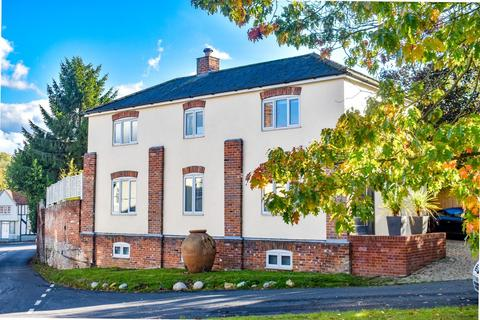 4 bedroom detached house for sale - Crown Street, Great Bardfield, Braintree