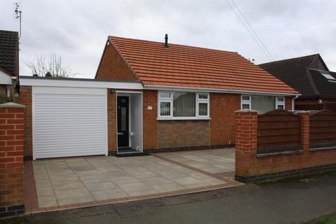 2 bedroom detached bungalow for sale - Sports Road, Glenfield, Leicester