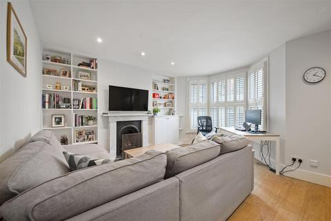 2 bedroom maisonette to rent - Irving Flat, Brook Green, London, W14