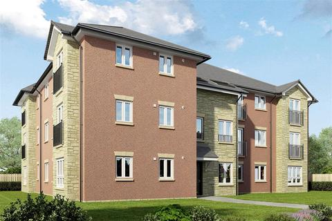 2 bedroom apartment for sale - The Mitchell - Plot 574 at Greenlaw Mill, Mauricewood Road EH26