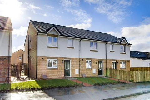 Taylor Wimpey - Hawkhead Gardens - Plot 10, The Whithorn at Sycamore Park, Patterton Range Drive , Darnley G53