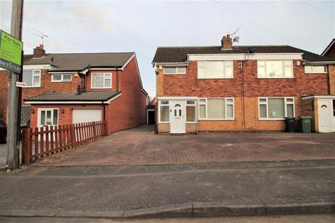 3 bedroom semi-detached house for sale - Turner Rise, Oadby, Leicester