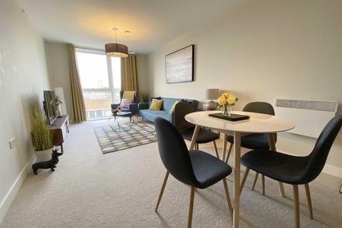 2 bedroom apartment to rent - Bridgewater Point, Ordsall Lane